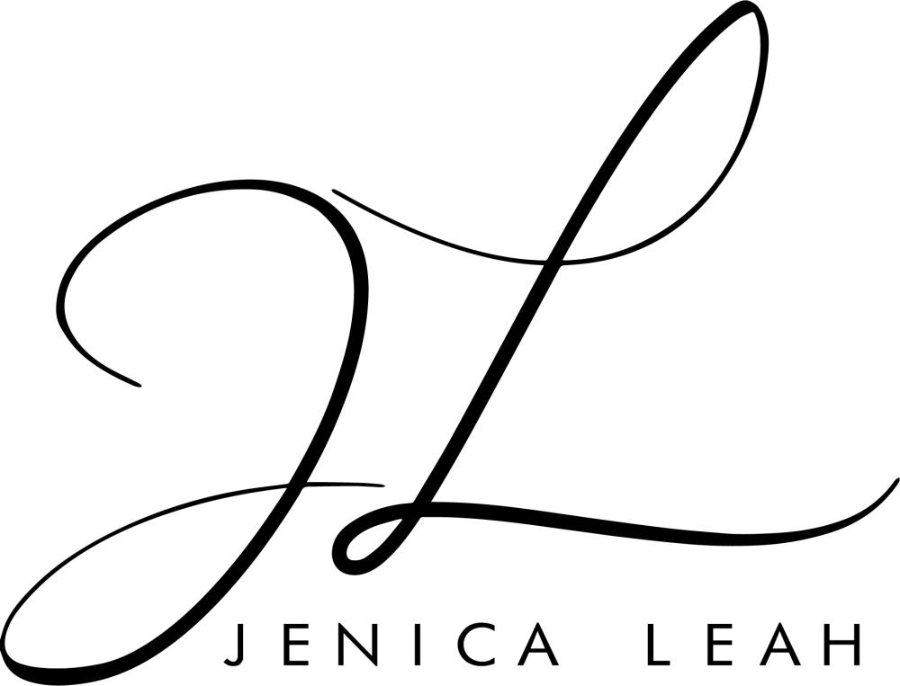 Jenica Leah Logo